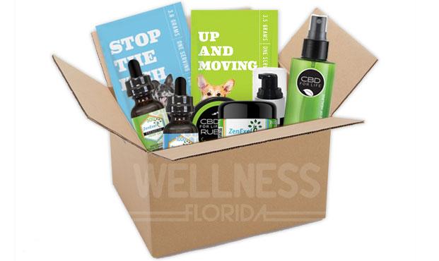 Wellness Florida Boxes